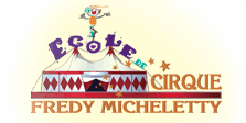 cirque Fredy Micheletty